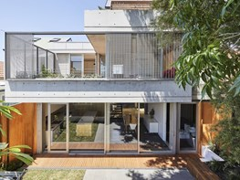 Lilyfield House: A flexible, sustainable family home
