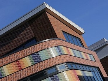 The Hub at Loughborough College