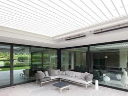 How a retractable roof can bring your outdoor space to life