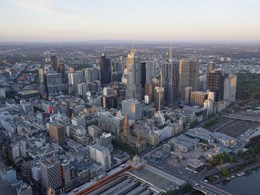 Rapid growth is widening Melbourne's social and economic divide