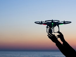 How drones will transform future cities