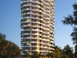 Mirvac launches 25-storey residential tower on Brisbane riverfront