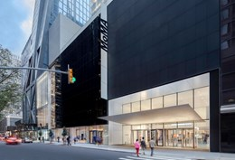 MoMA gets a $450m makeover