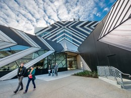 Australia's most sustainable universities revealed in 2016 Green Gown and ACTS Awards