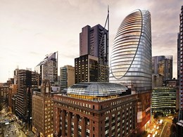 It's full steam ahead with new Martin Place Station design