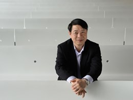 Mike Xie receives grant to fund sustainable architecture research