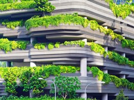 The green roof revolution spreads to Australia