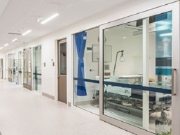 Patient care at NRAH, Australia gets a green boost with Philips Lighting