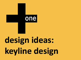 Keyline Design