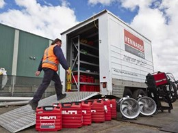 New Kennards Hire service offering onsite equipment hire solutions launched in Australia