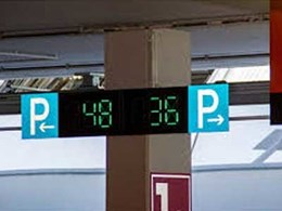 Alvi Technologies introduces new ultrasonic sensors to detect parking space availability