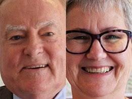 Two new NSW Regional Commissioners appointed
