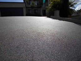 Advantages of porous paving over conventional paving
