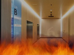 SUPAWOOD products meet NCC/BCA fire safety criteria