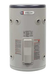 Rheem adds new 50L model to Stellar electric stainless steel water heater range