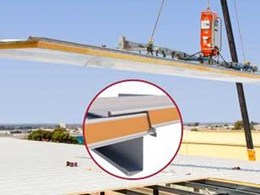 New lapping product offers low cost solution to leaking roof laps