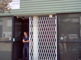 When you need to secure your business premises in a lockdown