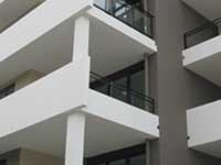 Silenceair building ventilation system adopted at upmarket Sydney apartments