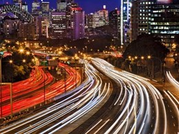 Technology, big data in focus at first Smart Cities workshop in Sydney on 6–7 April