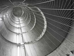 5 reasons to love stainless steel wire rope in architectural projects
