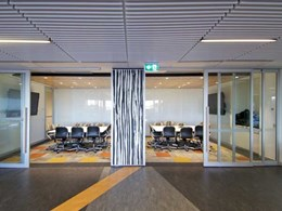 Priority Building defines Activity-Based Workplace with ceilings