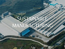 Sustainable Porcelain Tile Manufacturing
