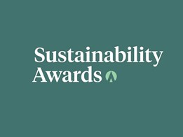 The 2020 Sustainability Awards entries are now open