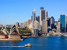 Sydney skyline to soar higher