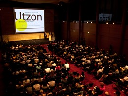 UNSW hosts fIrst Utzon Lecture of 2019