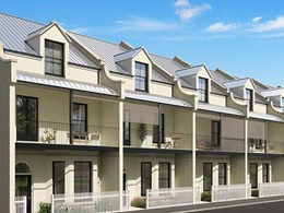 Meet Australia's First 6 Star Green Star Multi-Residential Project