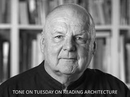 Tone on Tuesday: On reading architecture