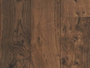 UltraFloor Vintage Oak Engineered Flooring