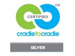 Tarkett's Linoleum range awarded Cradle to Cradle Silver Certificate