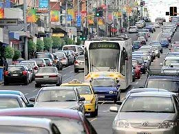 Federal budget to target urban congestion & modern slavery