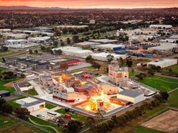 Gerard Lighting supplies luminaires and lighting design to Craigieburn training facility