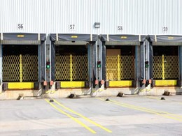 ATDC's smart loading dock gates for securing factories, warehouses and distribution centres