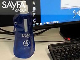 Keeping it safe this summer with Sayfa's hot weather tips