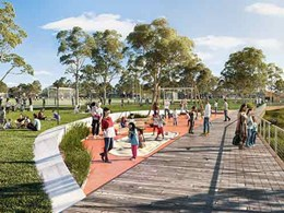 West Schofields: the future of community design in Western Sydney?