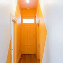 Single Dwelling (Alterations & Additions) 2013 winner: Bricolage House by Breathe Architecture
