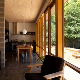 Single Dwelling (New) 2013 winner: LiFEHOUSE 2.2 by Lifehouse Design