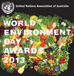 Finalists revealed for World Environment Day Awards 2013