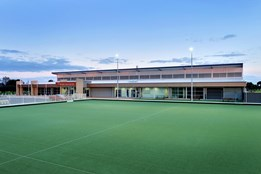 Community Sports Club by Bryant Concepts, Wallaroo