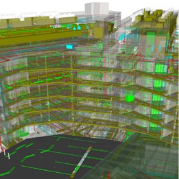 Calls for building product manufacturers to get onboard with BIM in Australia