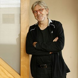 NZ mourns passing of architect Gerald Melling