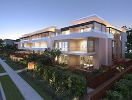 Narrabeen home to new luxury apartments
